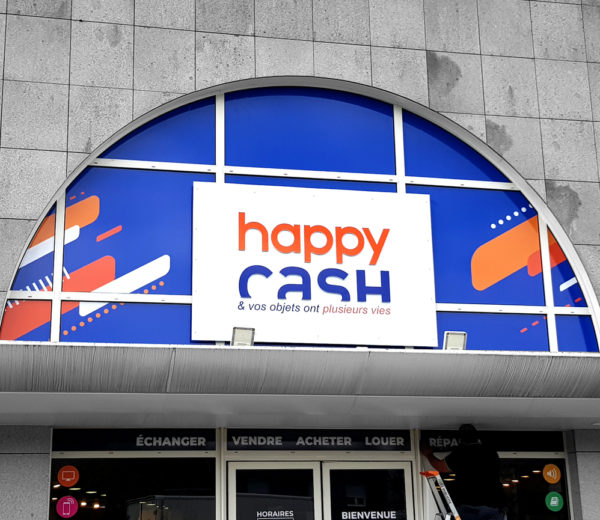 HAPPY CASH – Fougères